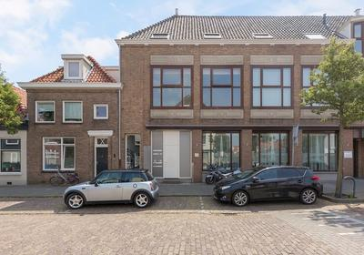 Glacisstraat 44 A in Vlissingen 4381 RK