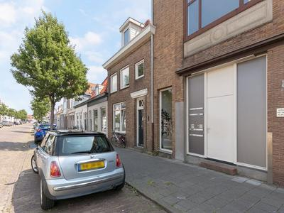 Glacisstraat 44 A in Vlissingen 4381 RK