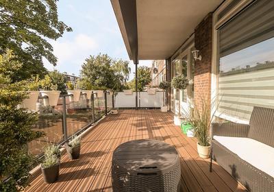 Zuidhoek 30 B in Rotterdam 3082 PK