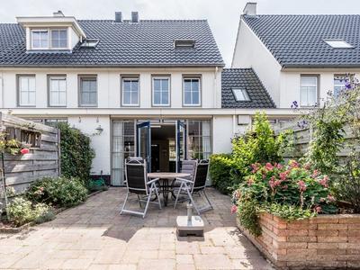 Jane Addamslaan 12 in Amstelveen 1187 DA