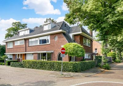 Prins Bernhardstraat 9 in Gorinchem 4205 BG