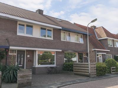 Jan Van Galenstraat 16 in Meppel 7942 VL