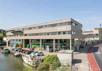 Cruquiusweg 98 W - Bg in Amsterdam 1019 AJ