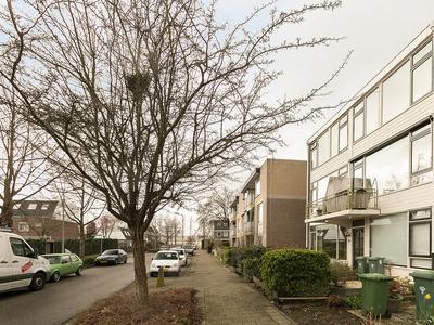 Vermeerstraat 87 in Zoetermeer 2712 ST
