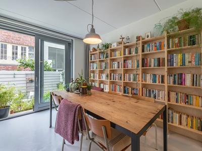 John Blankensteinstraat 145 -A in Amsterdam 1095 MB