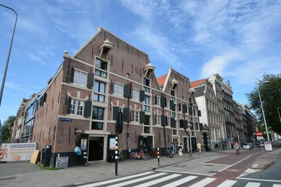 Prins Hendrikkade 176 in Amsterdam 1011 TC