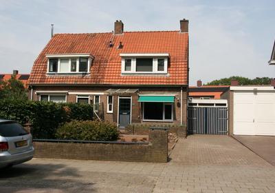 Muntweg 476 in Nijmegen 6532 TR