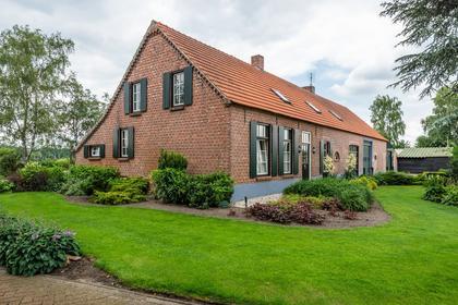 Buizerd 8 in Reusel 5541 NL