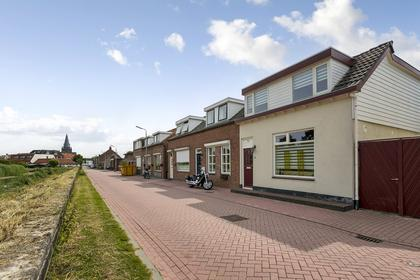 Doornedijkje 36 in Steenbergen 4651 RV