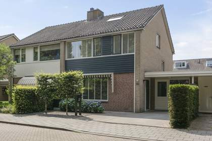 Obrechtsingel 13 in Vught 5262 HZ