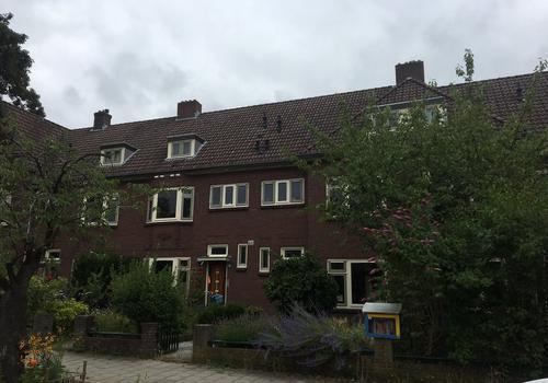 Javastraat 81 in Nijmegen 6524 LX