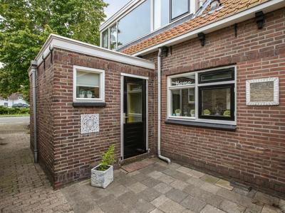 Kerkweg 165 in Lekkerkerk 2941 BK