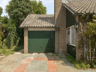 Comm Cramerlaan 33 in Coevorden 7741 CN