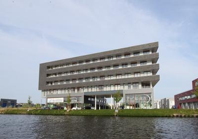 Tappersweg 14 -20 in Haarlem 2031 EV