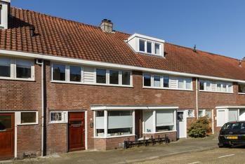 Begoniastraat 8 in Utrecht 3551 BK
