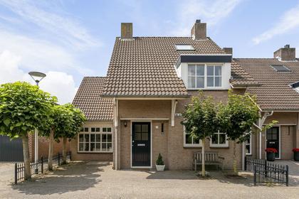De Jongstraat 9 in Helmond 5708 KN