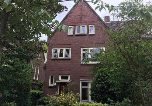Javastraat 138 in Nijmegen 6524 MN