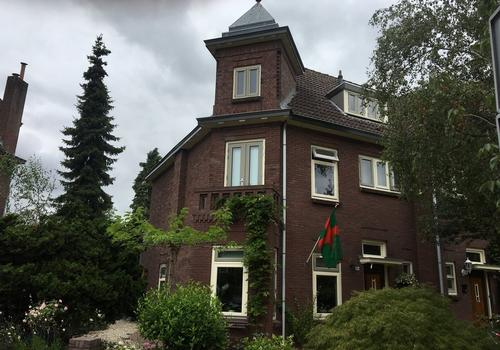 Javastraat 152 in Nijmegen 6524 MN