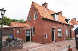 Hozenstraat 9 in Bredevoort 7126 BJ