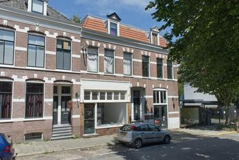 Alexanderstraat 29 in Arnhem 6812 BB
