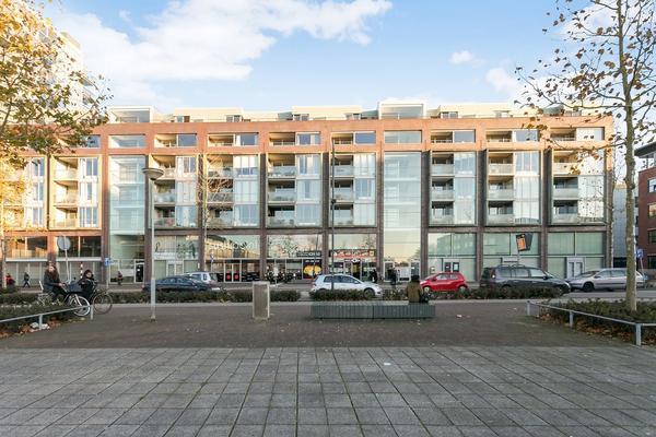 Onderwijsboulevard 192 in 'S-Hertogenbosch 5223 DH
