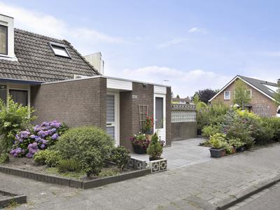 Diamantdijk 375 in Roosendaal 4706 HM