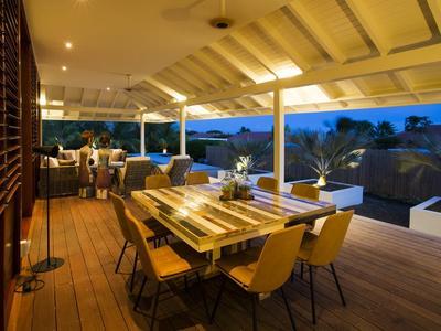 Boca Gentil, Curacao in Jan Thiel
