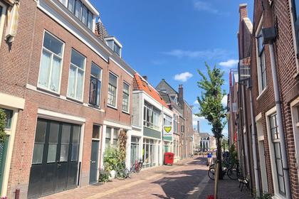 Narmstraat 7 in Leiden 2312 BC