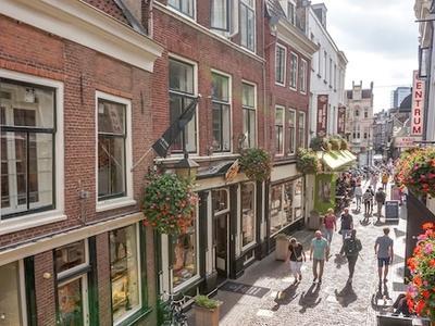 Vinkenburgstraat 9 in Utrecht 3512 AA