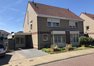 Van Bocholtzstraat 32 in Horst 5961 SG