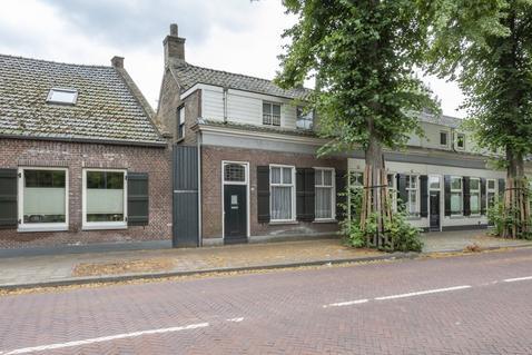 Spoorlaan 42 in Oisterwijk 5061 HB