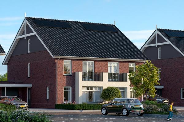 in Kerkdriel 5331 JL
