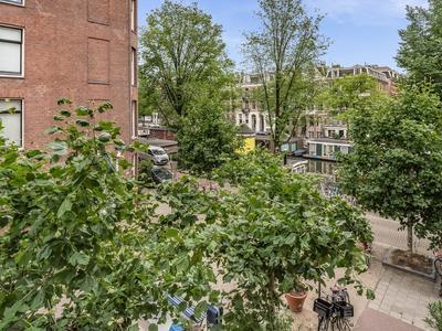 Da Costastraat 112 B in Amsterdam 1053 ZT