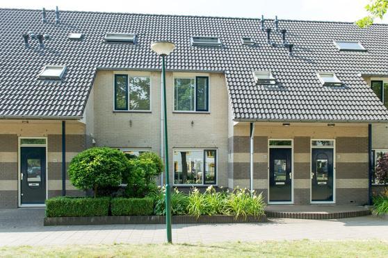 Nachtpauwooglaan 63 in Veenendaal 3905 KM