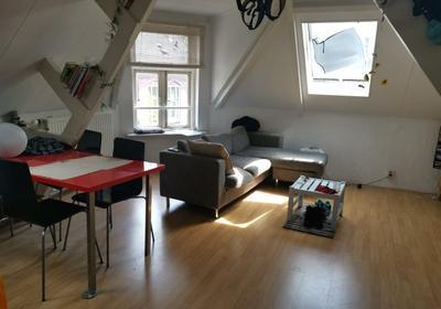 Korte Hansenstraat 1 A in Leiden 2316 BN