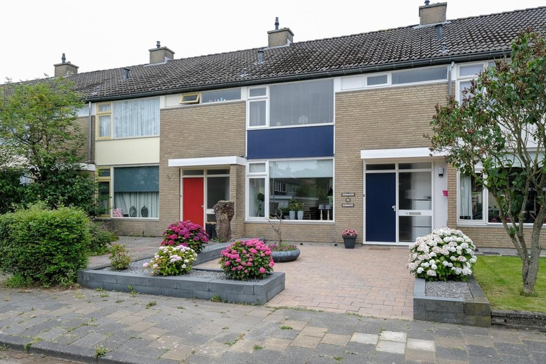 Moezelstraat 16 in Assen 9406 VL