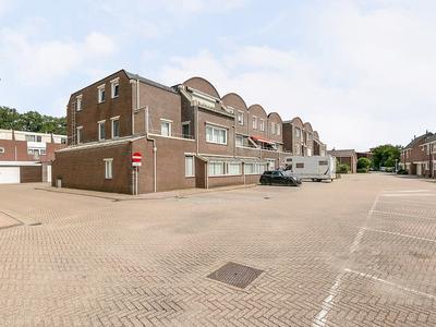 Burg Gautiersingel 21 in Coevorden 7741 GA