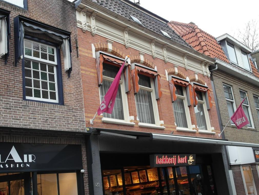 Hoofdstraat 56 A in Meppel 7941 AK