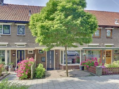 W. Snelliusweg 76 in Zwijndrecht 3331 EZ