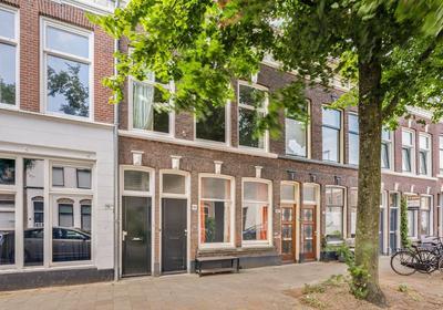 Goedestraat 116 in Utrecht 3572 RX