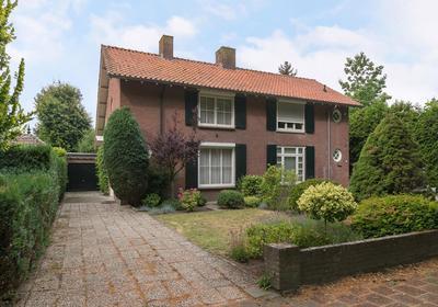 Frisselsteinstraat 16 in Veghel 5461 AD