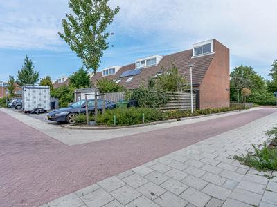 Leidekkerstraat 21 in Alkmaar 1825 BL