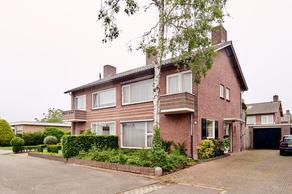 Snelliusstraat 6 in Helmond 5707 RZ