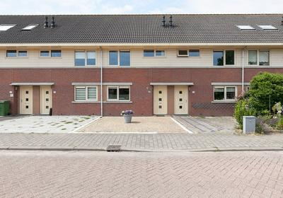 Cees Buddinghstraat 16 in Almere 1321 PW