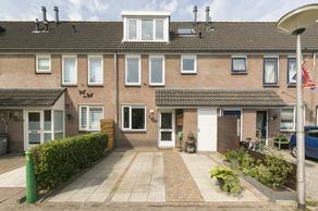 Anna Van Saksenstraat 44 in Pijnacker 2641 EP