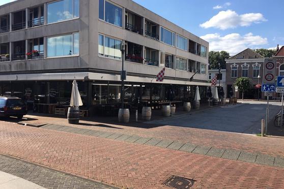 St. Jansplein 15 in Waalwijk 5141 GR