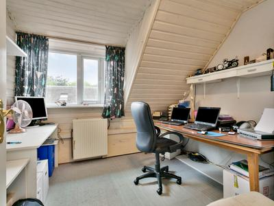 Buitenburen 2 in Noordwolde 8391 VH