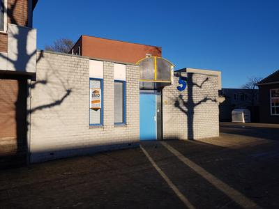 Marktplein 5 in Twello 7391 DE