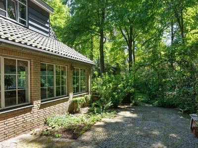 De Hooghlaan 9 in Bilthoven 3723 GR