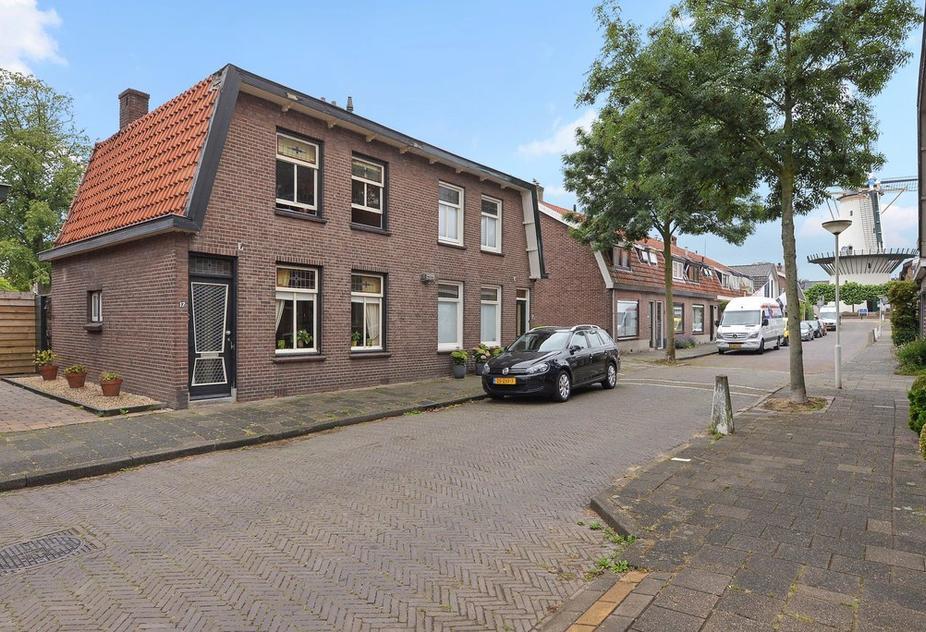 Molenstraat 17 in Zoetermeer 2712 XG